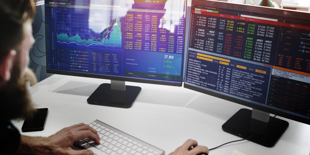 CoinePro trading