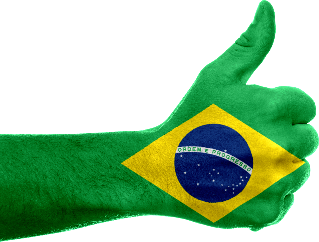 New IPO Prepped for Brazil's Digital Bank