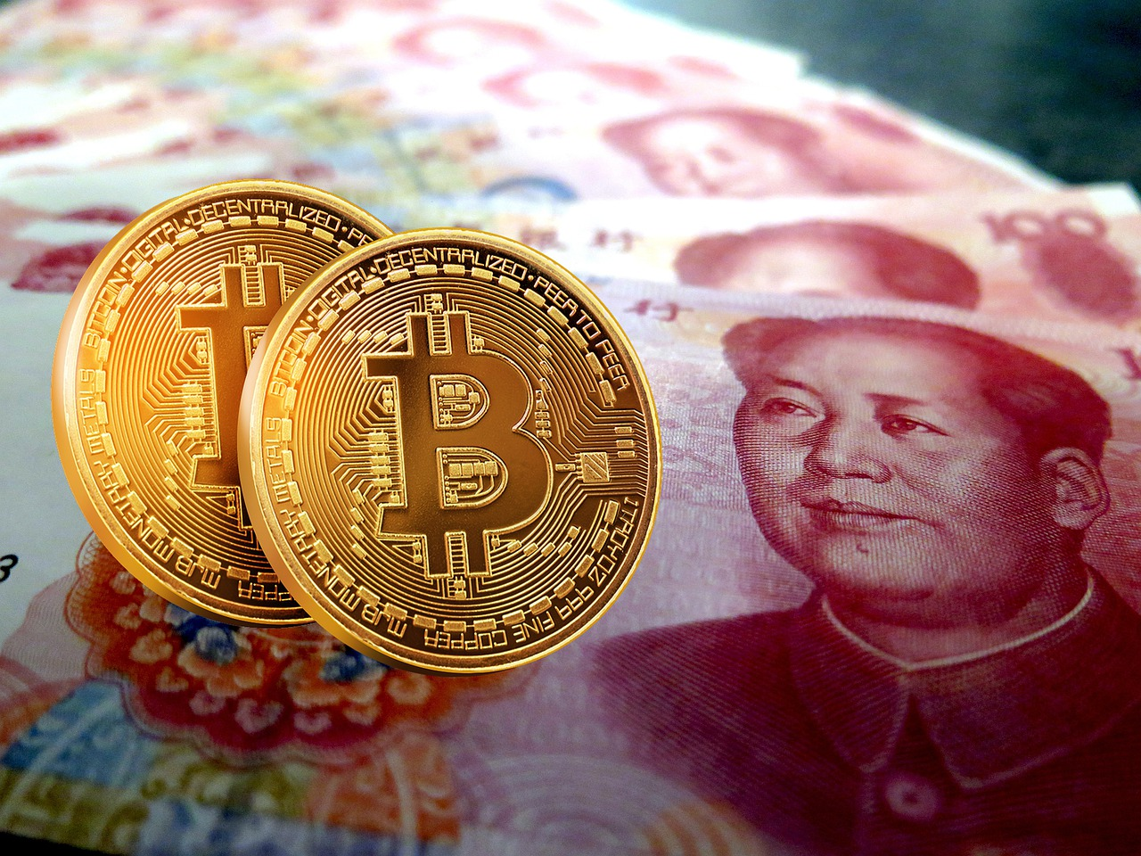 China's Digital Currency Supremacy Has Been Sealed with the U.S. Elections