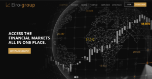 Eiro-group Will Help You Trade the Way You Have Never Traded Before