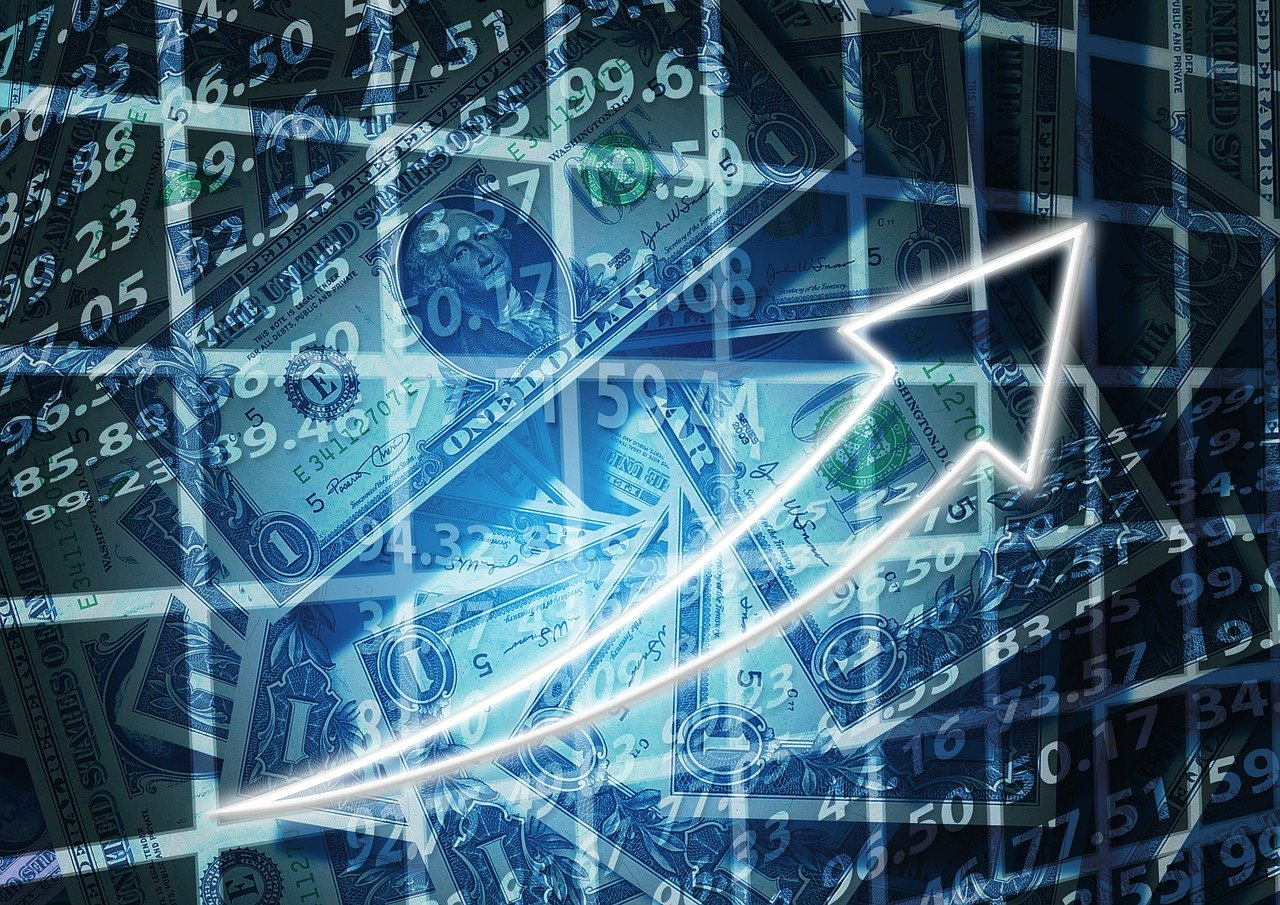 Stimulus Hopes Give Stocks a Boost to Record